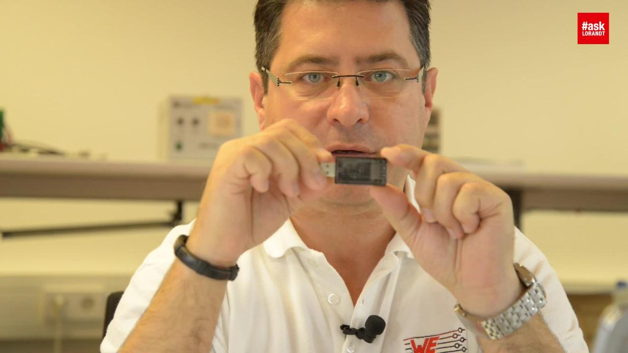 @askLorandt explains: EMC Filtering of a USB 2.0 Port