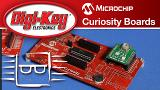 Microchip Curiosity Boards – Another Geek Moment