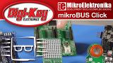 MikroElektronika Click Board Series – Another Geek Moment