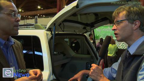 Ford Motor Company is Put on the Spot Regarding Electric and Zero Emission Vehicles (Part 2)