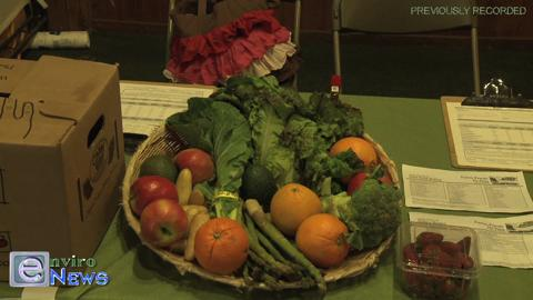 A Look Inside Organic Farming in the Capay Valley With Farm Fresh to You