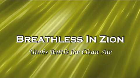 Breathless in Zion Film Trailer
