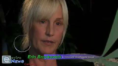 California's Top 10 Environmental Disasters Featuring Erin Brockovich