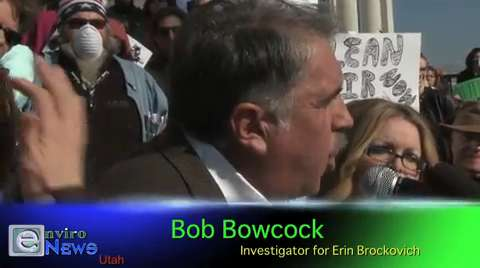 Team Erin Brockovich Demands Immediate Criminal Prosecution of Stericycle – AGAIN!