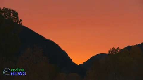 Utah's Autumn Splendor — Breathtaking Nature and Wildlife Video