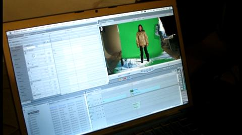 Chapter1: Setting Up the Green Screen