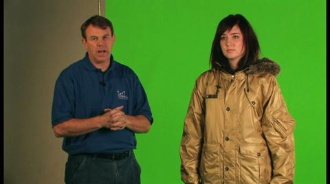 Chapter 3: Green Screen Tips
