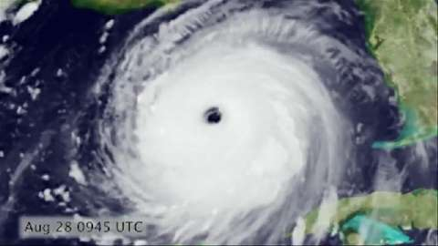 What are hurricanes, typhoons and tropical cyclones and how do they form? 