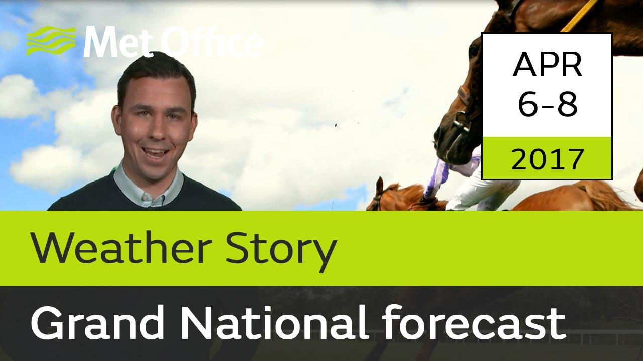 Grand National forecast 2017