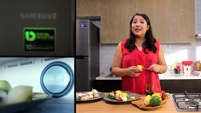 Ili's Kitchen Hack #1 - Keeping Your Fridge Odor-Free