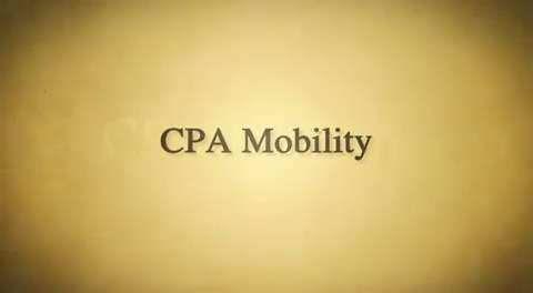 Backstory: CPA Mobility