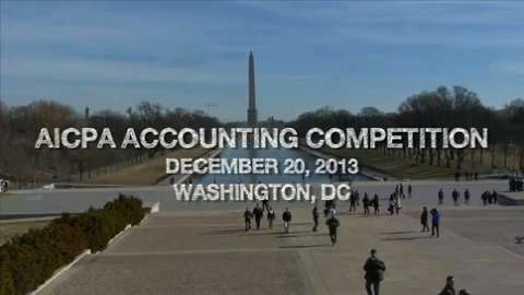 This Way To CPA – 2013 Accounting Competition Highlights