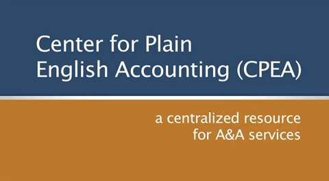 Discover the Benefits of the Center for Plain English ....
