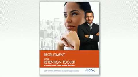 Recruitment & Retention Toolkit