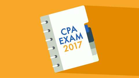 Next CPA Exam at a Glance