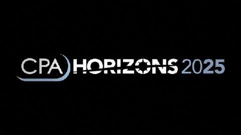 CPA Horizons 2025 Welcome