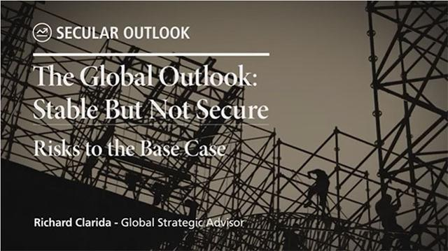 Secular Outlook: Stable But Not Secure - Risks to the Base Case