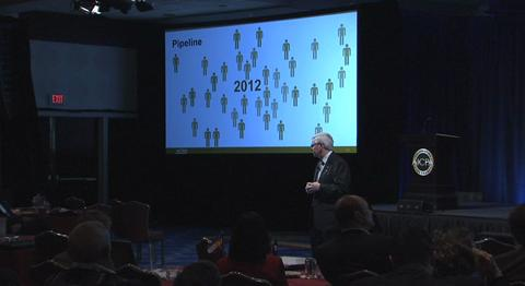 Report from the AICPA President & CEO - Part 2 of 2