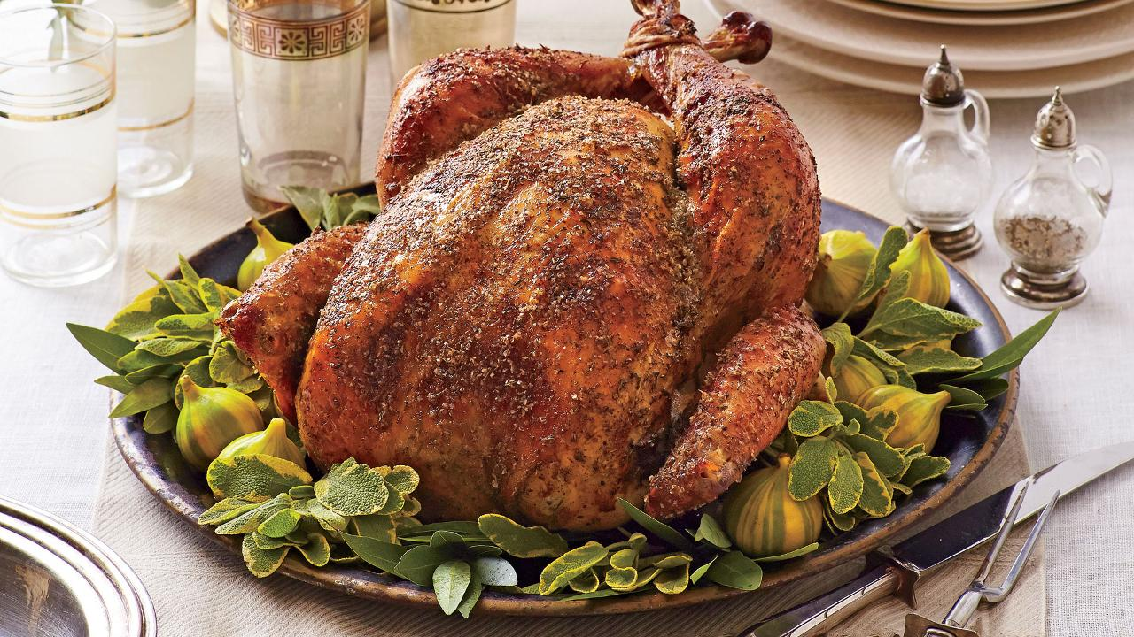 how to cook a frozen stuffed butterball turkey